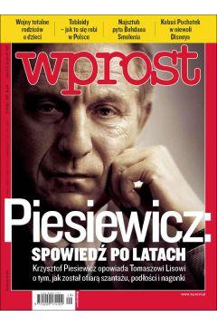 Wprost 29/2011