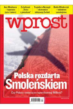 Wprost 31/2011