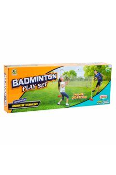 Zestaw do Badmintona MEGA CREATIVE 427578