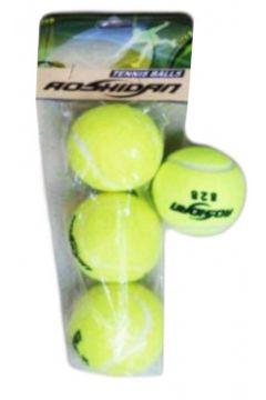 Piłki do tenisa ziemnego