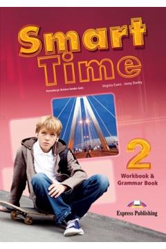 Smart Time 2. Workbook & Grammar Book