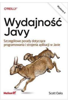 Wydajność Javy. Szczegółowe porady... wyd.2