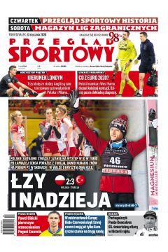 Przegląd Sportowy 9/2020