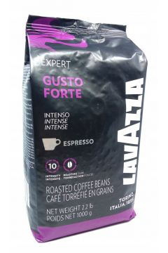 Kawa ziarnista Gusto Forte Vending Expert