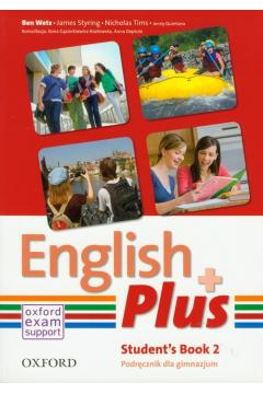English Plus 2A SB OXFORD