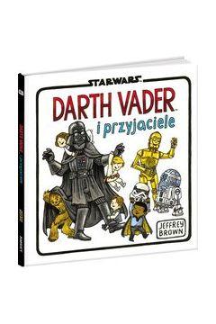 Star Wars. Vader i przyjaciele