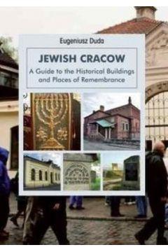 Jewish Cracow