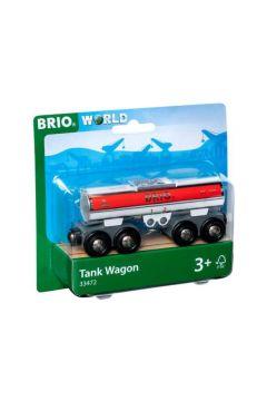 BRIO 33472 Wagon cysterna