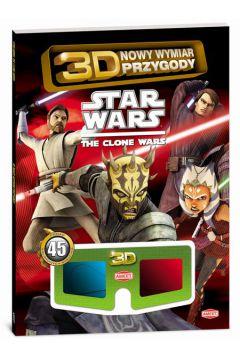 3D Nowy wymiar zabawy. Star Wars: The Clone Wars