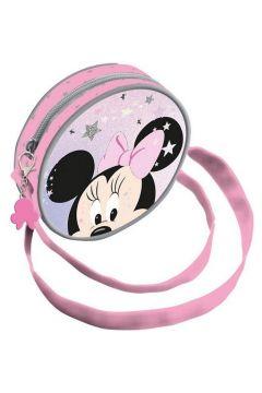 Torebka na ramię Minnie Mouse