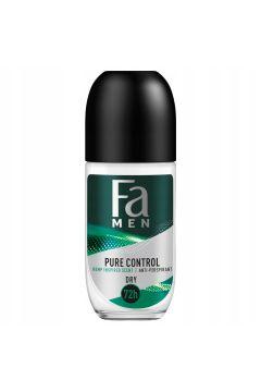Dezodorant w kulce dla mężczyzn