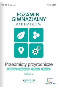 Vademecum 2017 GIM Przedmioty przyrod. cz.2 OPERON