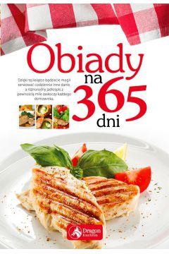Obiady na 365 dni