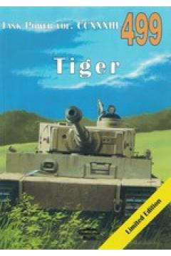 Tiger. Tank Power vol. CCXXXIII 499