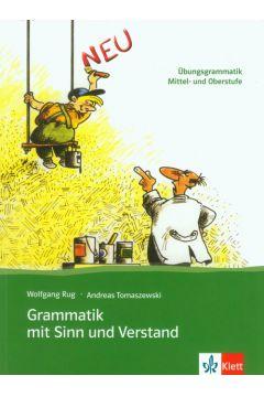 Grammatik mit Sinn und Verstand LEKTORKLETT