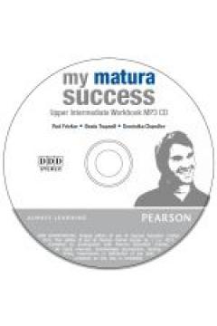 My Matura Success Upper-Intermediate Class CD (wieloletni)