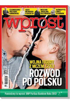 Wprost 10/2013