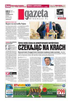 Gazeta Wyborcza - Częstochowa 239/2011