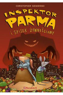 Inspektor Parma i spisek żywnościowy