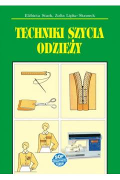 Techniki szycia odzieży w.2020