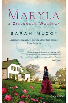 Maryla z Zielonego Wzgórza