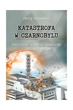 Katastrofa w Czarnobylu.Przyczyny wybuchu reaktora