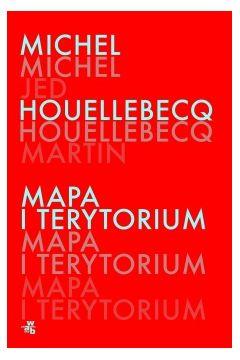 Mapa i terytorium (nowe wydanie)