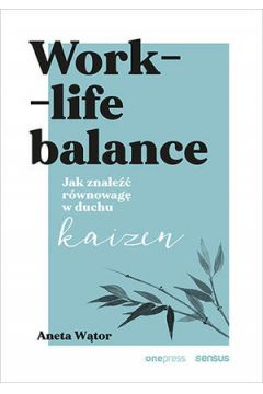 Work- life balance
