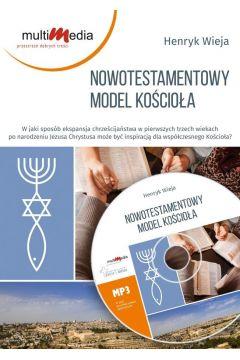 Nowotestamentowy model kościoła CD