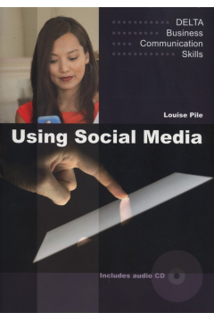 BCS Using Social Media B1-B2 + CD