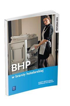 BHP w branży hotelarskiej WSiP