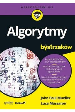 Algorytmy dla bystrzaków