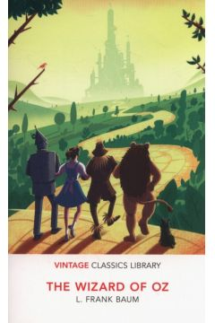 The Wizard of Oz (Vintage Classics Library)