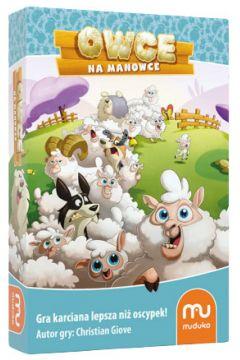 Owce na Manowce MUDUKO