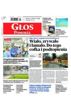 Głos - Dziennik Pomorza - Głos Pomorza 2/2019
