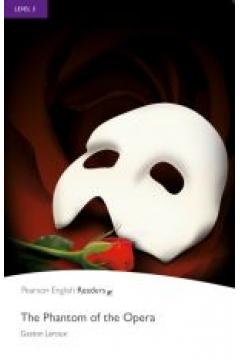 PEGR Phantom of the Opera Bk/MP3 CD (5)
