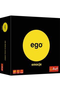 Ego. Emocje