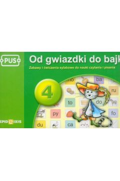 PUS Od gwiazdki do bajki 4