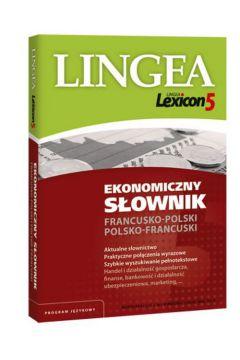 Ekonomiczny słownik francusko-polski polsko-francuski (do pobrania)