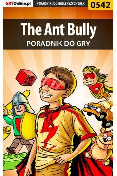 The Ant Bully - poradnik do gry