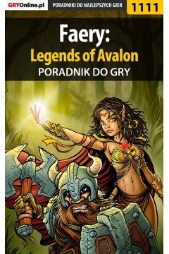 Faery: Legends of Avalon - poradnik do gry
