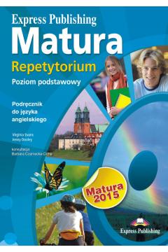 Matura 2015 Repetytorium ZP EXPRESS PUBLISHING