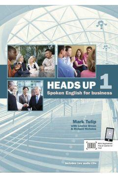 Heads up 1 A2-B1 + CD