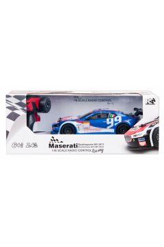 Auto osobowe zdalnie sterowane Maserati MEGA CREATIVE 461099