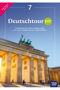 Deutschtour FIT 7. Podręcznik