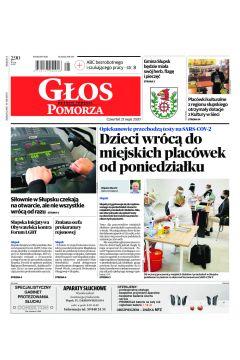 Głos - Dziennik Pomorza - Głos Pomorza 118/2020