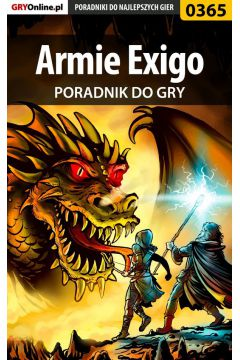 Armie Exigo - poradnik do gry