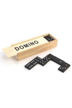 Domino w pudełku, drewno 450646 ADAR