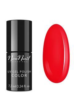 NEONAIL_UV Gel Polish Color lakier hybrydowy 2609 Lady Ferrari