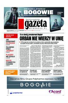 Gazeta Wyborcza - Trójmiasto 42/2015